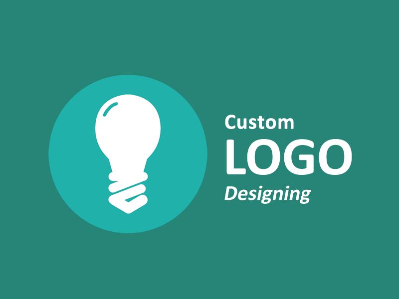 Free custom logo design