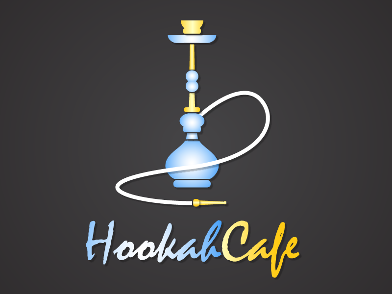 Shisha Cafe Logo