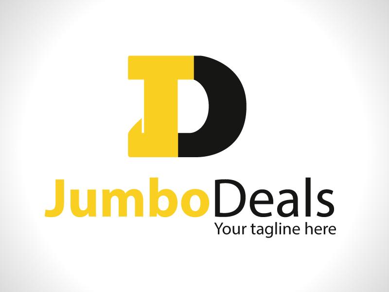 Jumbo Deals Logo