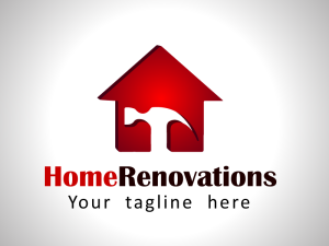 Home Renovations Logo